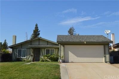 6262 Indigo Place, San Bernardino, CA 92407 - MLS#: EV18283403