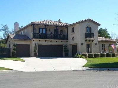 13794 covered wagon Court, Yucaipa, CA 92399 - MLS#: EV18284741