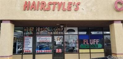 16980 Foothill Boulevard, Fontana, CA 92336 - MLS#: EV18284768