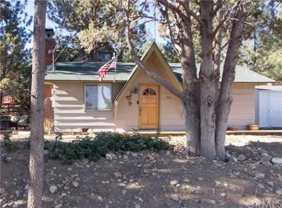 1514 Malabar Way, Big Bear, CA 92314 - #: EV18284981