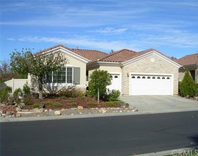 1737 S Forest Oaks Drive, Beaumont, CA 92223 - MLS#: EV18285147