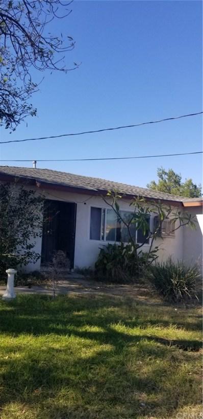 7864 Alder Avenue, Fontana, CA 92336 - MLS#: EV18285255