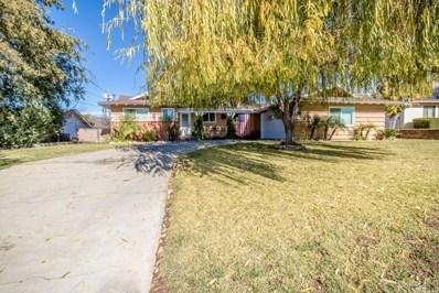 11757 Peach Tree Circle, Yucaipa, CA 92399 - MLS#: EV18285280