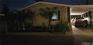 2686 W Mill Street UNIT 112, San Bernardino, CA 92410 - MLS#: EV18285323