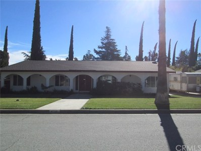 4706 Hoffer Street, Banning, CA 92220 - MLS#: EV18285379