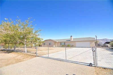 14559 Temecula Road, Apple Valley, CA 92307 - MLS#: EV18285498