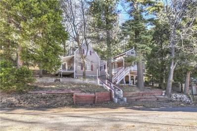 864 Virginia Court, Lake Arrowhead, CA 92352 - MLS#: EV18285567