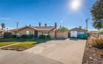 1111 E 38th Street, San Bernardino, CA 92404 - MLS#: EV18285712