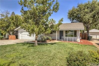 614 North Place, Redlands, CA 92373 - MLS#: EV18286620