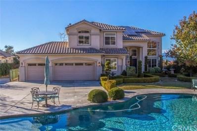13435 Canyon Crest Road, Yucaipa, CA 92399 - MLS#: EV18287082