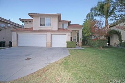 14754 Silktree Drive, Fontana, CA 92337 - MLS#: EV18287167
