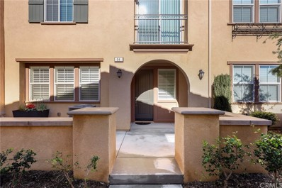 16001 Chase Road UNIT 94, Fontana, CA 92336 - MLS#: EV18287353