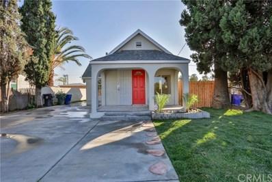 1111 Spruce Street, San Bernardino, CA 92411 - MLS#: EV18287421