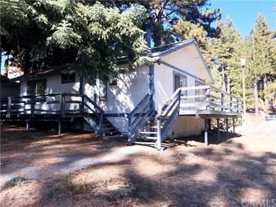32030 Encina Way, Running Springs Area, CA 92382 - MLS#: EV18287612