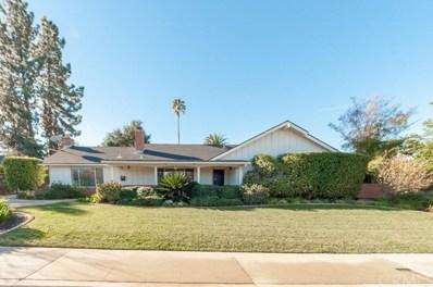 314 E Sunset Drive N, Redlands, CA 92373 - MLS#: EV18287702
