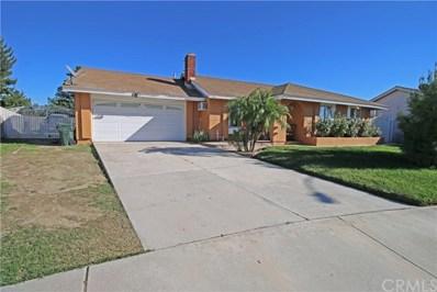739 S Iris Avenue, Rialto, CA 92376 - MLS#: EV18288898