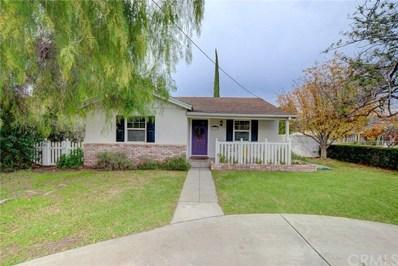 1122 W Olive Avenue, Redlands, CA 92373 - MLS#: EV18289000