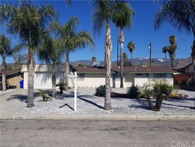 25364 Toluca Drive, San Bernardino, CA 92404 - MLS#: EV18289119