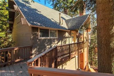 235 Grizzly Road, Lake Arrowhead, CA 92352 - MLS#: EV18289446