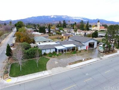 702 E 12th Street, Beaumont, CA 92223 - MLS#: EV18289727