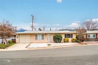 11629 Calvin Street, Yucaipa, CA 92399 - MLS#: EV18289756