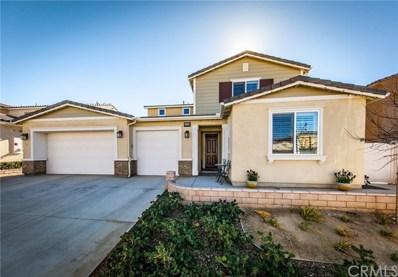 1429 Worland Street, Beaumont, CA 92223 - MLS#: EV18290036