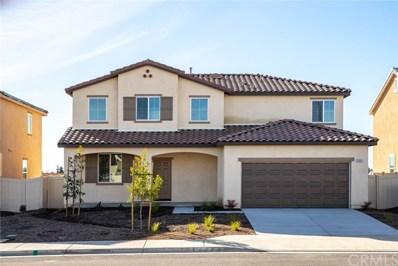 24961 Quenada Drive, Moreno Valley, CA 92551 - MLS#: EV18290054