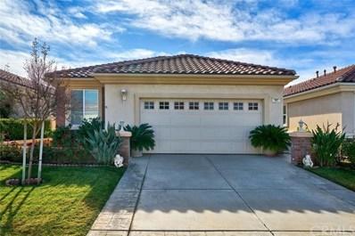 987 Wind Flower Road, Beaumont, CA 92223 - MLS#: EV18290160