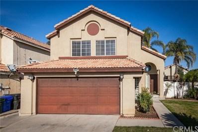 15526 Saldana Court, Fontana, CA 92337 - MLS#: EV18290228