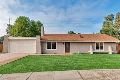 6255 Sandoval Avenue, Riverside, CA 92509 - MLS#: EV18290257