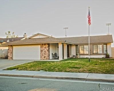 460 Westminister Drive, San Jacinto, CA 92583 - MLS#: EV18290416