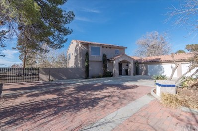 13932 Hopi Road, Apple Valley, CA 92307 - #: EV18290439