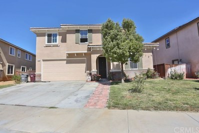 37068 Parkway Drive, Beaumont, CA 92223 - MLS#: EV18290728