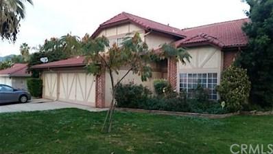 169 Velwood Drive, Redlands, CA 92374 - MLS#: EV18290762
