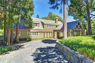 28976 Partridge Place, Lake Arrowhead, CA 92352 - MLS#: EV18291538