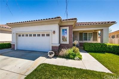 1682 Sarazen Street, Beaumont, CA 92223 - MLS#: EV18291827