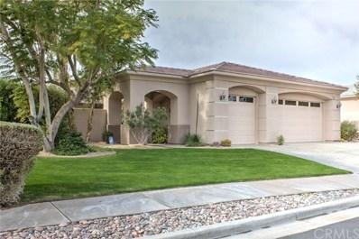 3 Orleans Road, Rancho Mirage, CA 92270 - MLS#: EV18292207