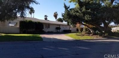 3790 El Camino Drive, San Bernardino, CA 92404 - MLS#: EV18292247
