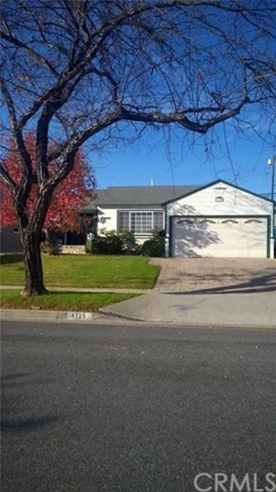 4725 Hayter Avenue, Lakewood, CA 90712 - MLS#: EV18292353