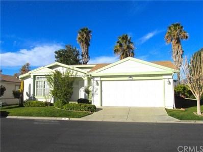 10961 Desert Lawn Drive UNIT 294, Calimesa, CA 92320 - MLS#: EV18292680