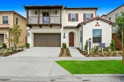 123 Lovelace, Irvine, CA 92620 - MLS#: EV18292905