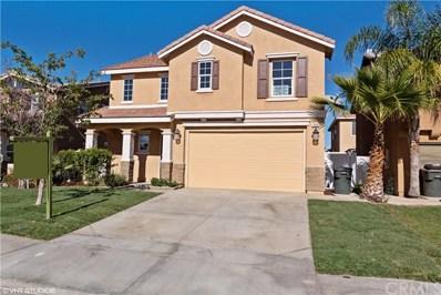 540 Botan Street, Perris, CA 92571 - MLS#: EV18293295