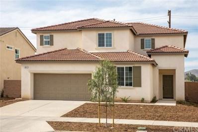 1027 Peach Grove, Riverside, CA 92501 - MLS#: EV18294117