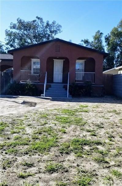 2966 Park Avenue, San Bernardino, CA 92404 - MLS#: EV18295331
