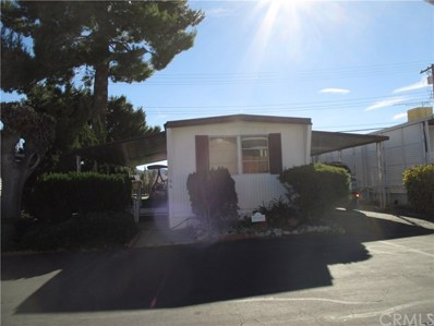 721 N Sunset UNIT 44, Banning, CA 92220 - MLS#: EV18295398