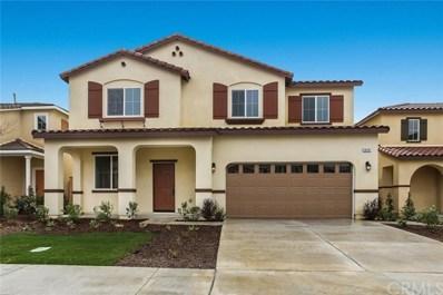 16187 Dante Place, Fontana, CA 92336 - MLS#: EV18295631