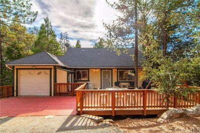 976 Teakwood Drive, Lake Arrowhead, CA 92352 - MLS#: EV18296503