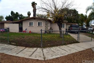 7435 El Sol Way, Riverside, CA 92504 - MLS#: EV18296550