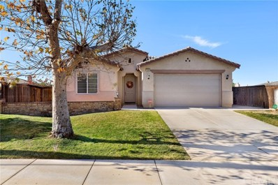 17461 Kentucky Derby Drive, Moreno Valley, CA 92555 - MLS#: EV18296684