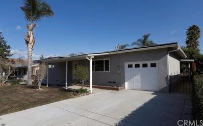 46 Highland Avenue, Riverside, CA 92507 - MLS#: EV18296817